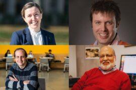 MIT EECS faculty heads